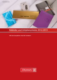 Kalender und Zeitplansysteme 2012/2013 - Vivati