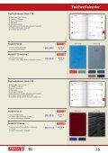 Kalender und Zeitplansysteme 2012/2013 - Vivati - Seite 5