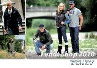 Fendt Shop 2010