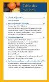 Alimentation et sante des aines - HealthLinkBC - Page 3