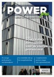 Power-pro magazine