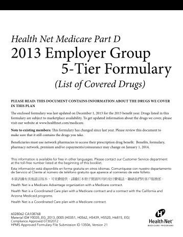essays on medicare part d Web 12 2009  medicare  medicare part d drug plan was created by congress in 2003.