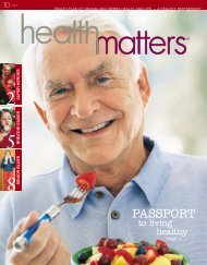 PassPort - Health Plan of Nevada