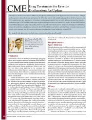 Drug Treatments for Erectile Dysfunction: An ... - HealthPlexus.net