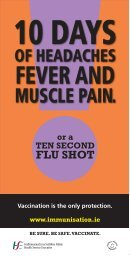feVeR AND - Health Promotion Unit