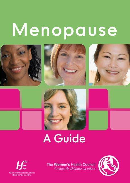 Menopause - Health Promotion Unit