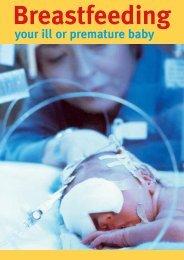 Breastfeeding - Health Promotion Agency