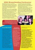 Issue 1 Autumn 2002 - Health Promotion Agency - Page 2