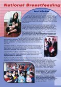 Issue 1 Autumn 2002 - Health Promotion Agency - Page 3