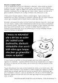 An treoirthionscadal torthaí úra sna scoileanna - Health Promotion ... - Page 5