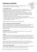 An treoirthionscadal torthaí úra sna scoileanna - Health Promotion ... - Page 6