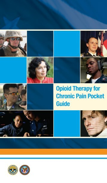 OT Pocket Guide - VA/DoD Clinical Practice Guidelines Home