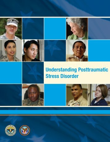 Understanding PTSD - US Department of Veterans Affairs