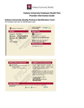 indiana university health plans