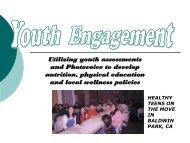Christina Cardenas, HKHC Project Coordinator - Healthy Kids ...