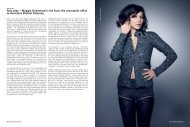 Role play – Maggie Gyllenhaal's rise from the ... - Hear the World