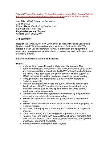 dissertation supervisor vacancy On acceptance students are allocated a supervisor or co-supervisors with whom  they  the phd is often an entry point into an academic or research career and.