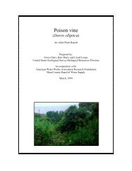 Poison vine (Derris elliptica) - Hawaiian Ecosystems at Risk project