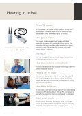 Hearing Solutions - Australian Hearing - Page 7