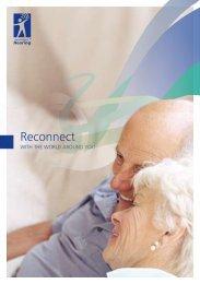 Reconnect - Australian Hearing