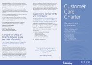 Customer Care Charter_English - Australian Hearing
