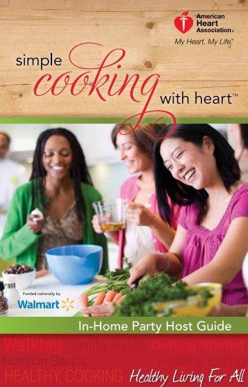 Host Guide - American Heart Association