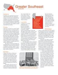 Greater Southeast - American Heart Association