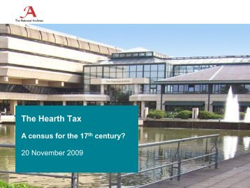 Hearth Tax exemption certificates - Hearth Tax Online