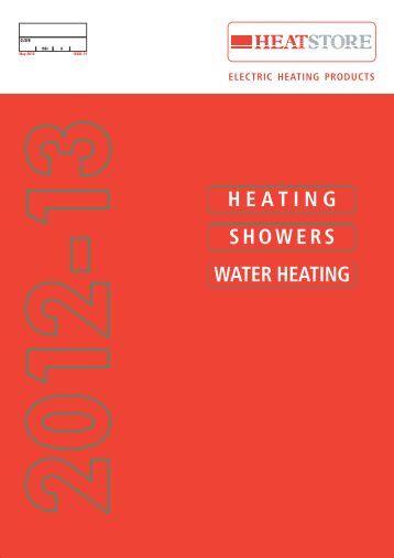 Full Catalogue (11MB) - Heatstore