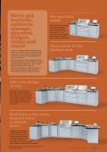 Outdoor Kitchens - BeefEater Barbecues - Page 7