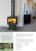 Brochure - Regency Fireplace Products - Page 5