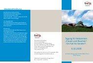 Tagung für Hebammen - Hebammenverband Baden Württemberg eV