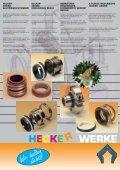 HECKER WERKE GmbH - Page 4