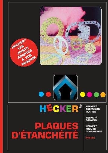 grafotherm - HECKER WERKE GmbH
