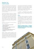 Baysilone – Masonry Water Repellents - Hedinger - Page 4