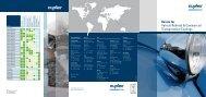 Resins for Vehicle Refinish & Commercial Transportation ... - Hedinger