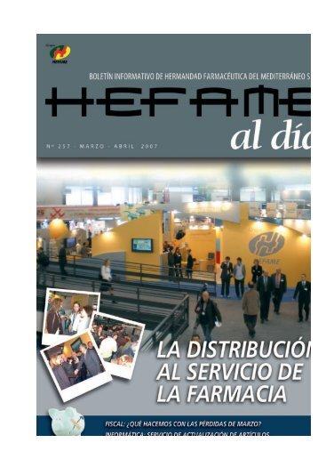 parte 1 - Hefame