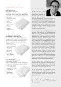 HEFEL – DIE BETTWAREN-MARKE - Hefel Textil AG - Page 3