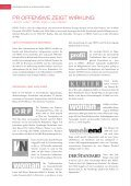 HEFEL – DIE BETTWAREN-MARKE - Hefel Textil AG - Page 4