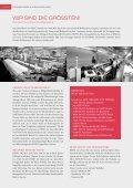 HEFEL – DIE BETTWAREN-MARKE - Hefel Textil AG - Page 6