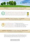 HEFEL - THE TENCEL® PIONEER - Hefel Textil AG - Page 2