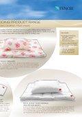 HEFEL - THE TENCEL® PIONEER - Hefel Textil AG - Page 4