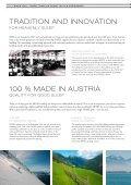 HEFEL PREMIUM bedding range - Hefel Textil AG - Page 6