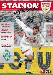 SV Werder Bremen - HefleswetzKick.de
