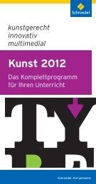kunstgerecht innovativ multimedial Kunst 2012