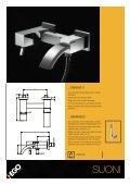 PIRALLA LISTINO.QXD - hego waterdesign - Seite 2