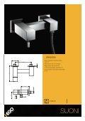 PIRALLA LISTINO.QXD - hego waterdesign - Seite 6