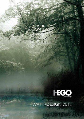 Bagno 2012 - hego waterdesign