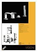 PIRALLA LISTINO.QXD - hego waterdesign - Seite 3