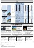 Ferienwohnungsverzeichnis Heidadorf Visperterminen - Page 5